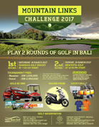 MOUNTAIN LINKS CHALLENGE 2017