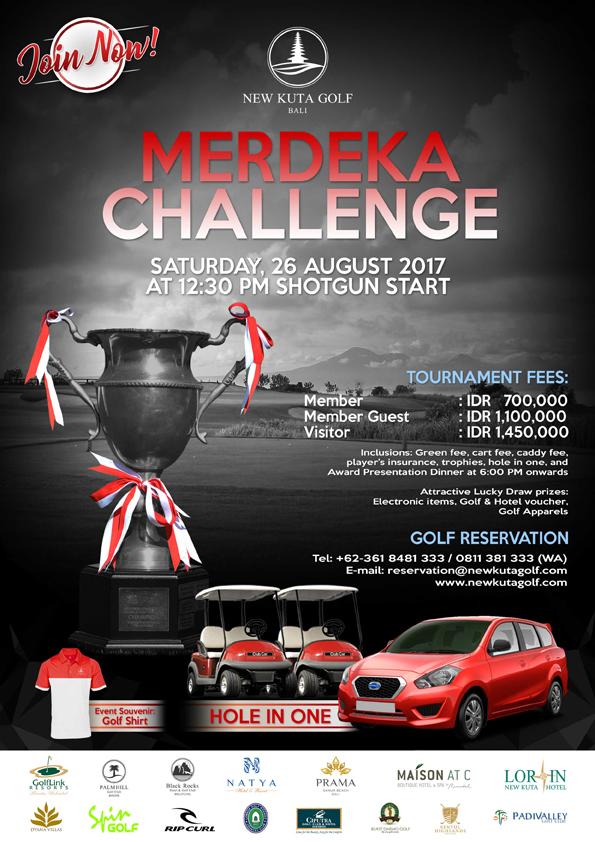 Merdeka Challenge 2017